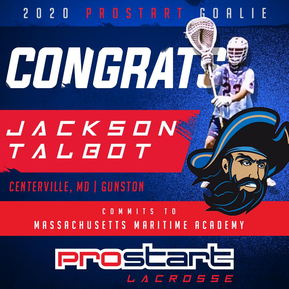 Jackson-Talbott