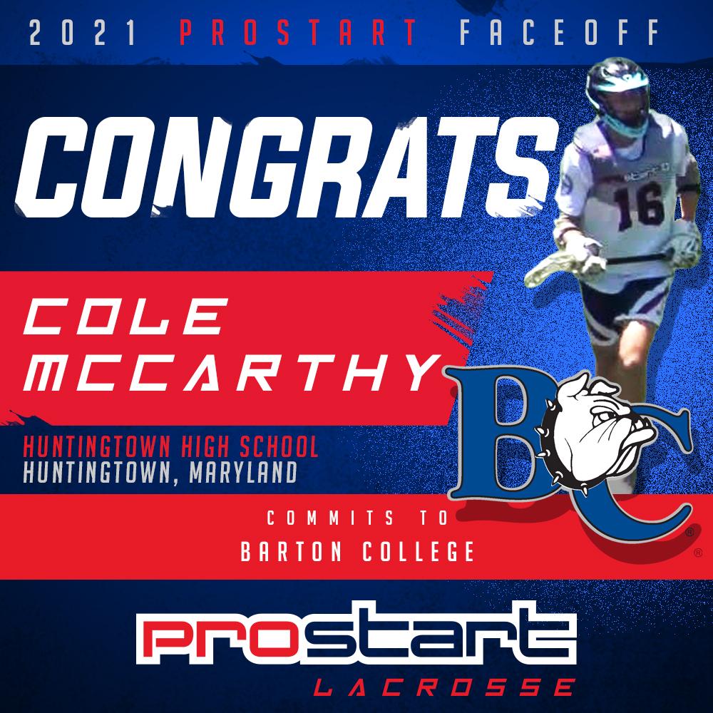 Cole-McCarthy