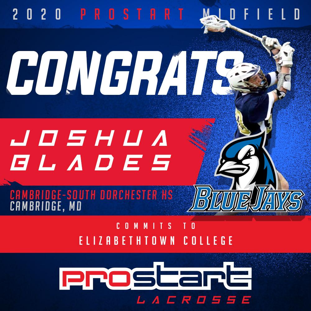 Josh-Blades