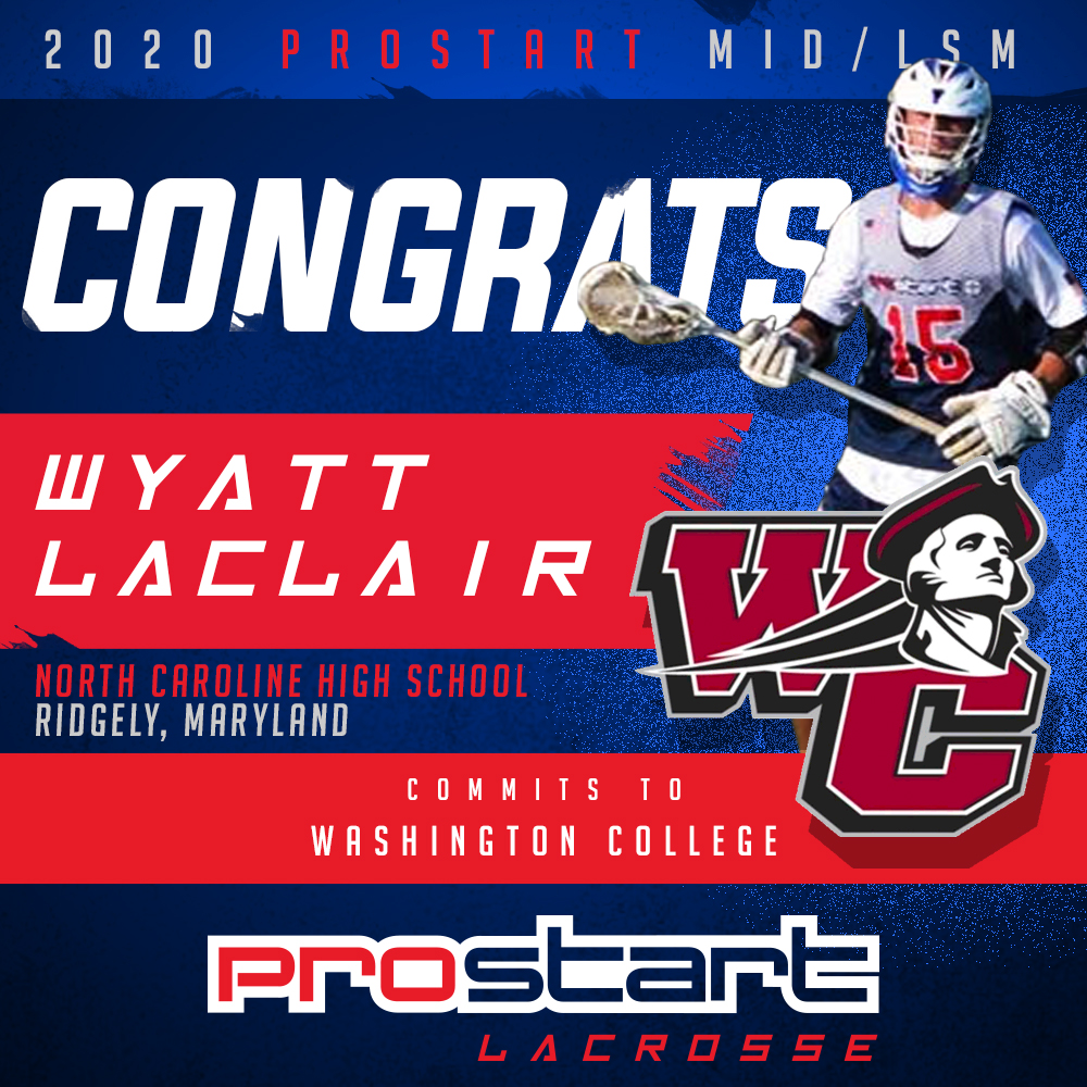 Wyatt-LaClair